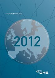 Annual Report 2012 OHB AG