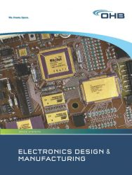 ELECTRONICS DESIGN & MANUFACTURING